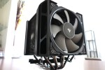 CPU Cooler Corsair A500