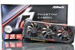 Review ASRock RX 5600 XT PHANTOM GAMING OC 6GB