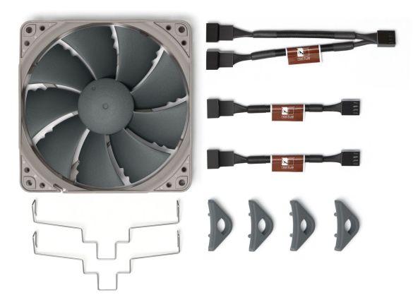 Kit ventilador NA-FK1