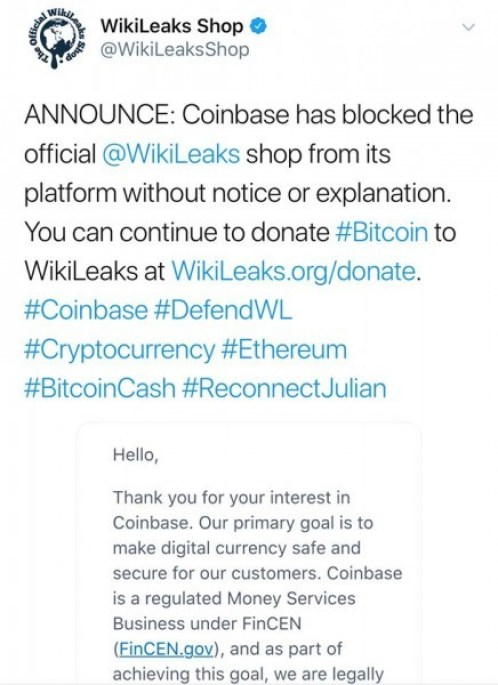 Coinbase Remains the Most Successful and Important Company in the Crypto Industry