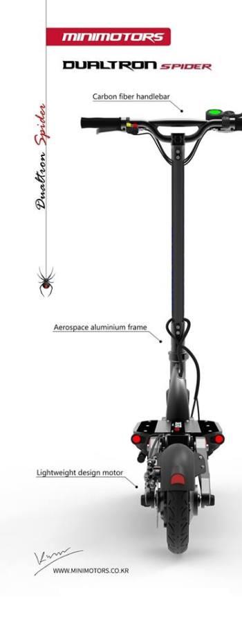 Dualtron Spider Review