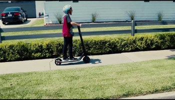 Ninebot ES2 ES4 City Electric Scooter 4