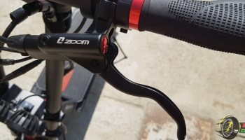 Kaabo Wolf Warrior II Zoom Hydraulic Brake