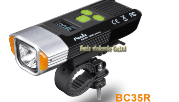 Fenix BC35R Electric Scooter Lights