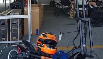 ZERO 11x Motor Power