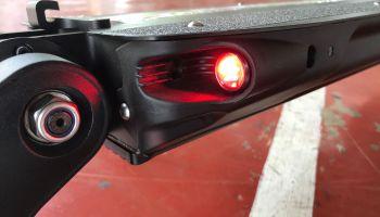 Dualtron Eagle Rear Lights