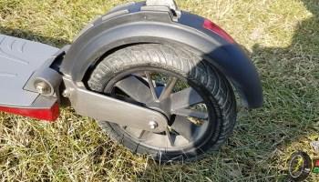 E-Twow Booster S2 GT Rear Wheel