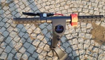 Turboant X7 Handlebar
