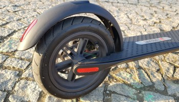 Turboant X7 Rear Tubeless Tire