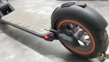 Kuugo M2 PRO Rear Wheel