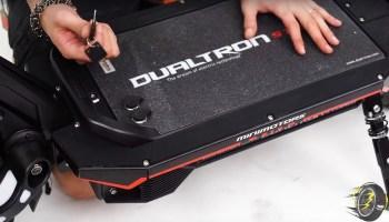 dualtron storm battery keys