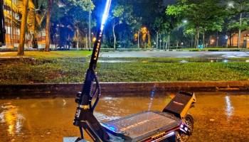 dualtron storm ride