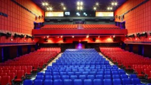 Vettri Theatres first in India to deploy Christie CP4325-RGB RealLaser cinema projector for its flagship auditorium