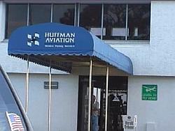 huffman aviation