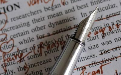 Come pubblicare un testo a prova di refuso