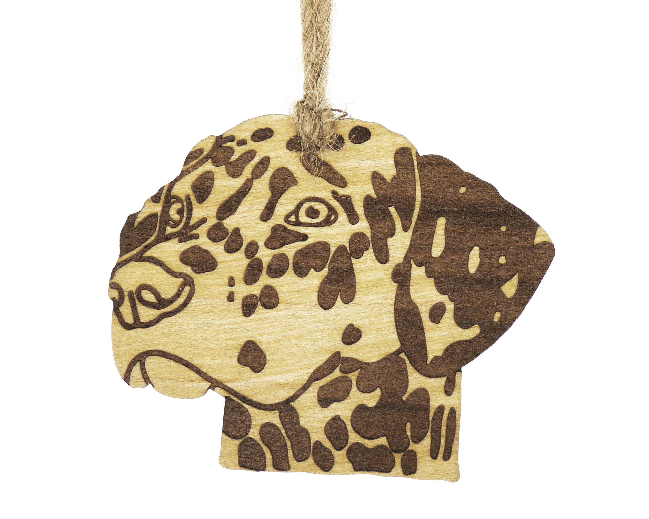 Dalmation Dog Ornament 01 1 scaled