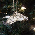 Mallard Ornament Tree scaled