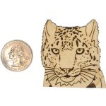 Snow Leopard Pin 02 scaled