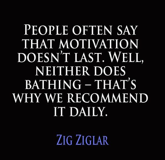 Citation Zig Ziglar