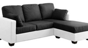 Acheter un canapé d'angle sympa et pas cher