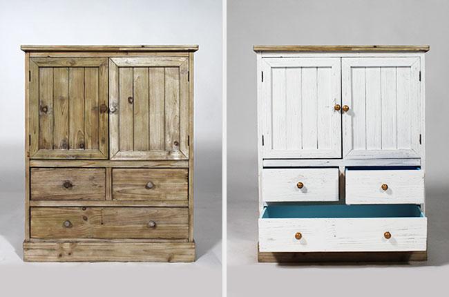 diy customiser un meuble en bois le