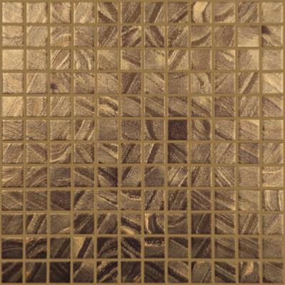 brun dore relief mosaique emaux brillant par 100 grammes