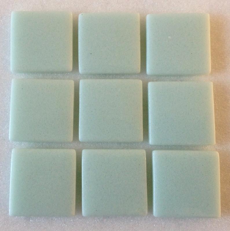 Mosaique Carrelage Vert Celadon 2 4 Par 2 M Achat Mosaique Carrelage Salle De Bain