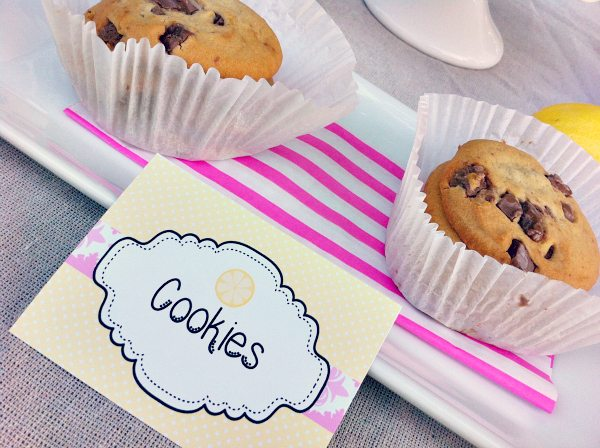 Cookies_Lemonade Stand