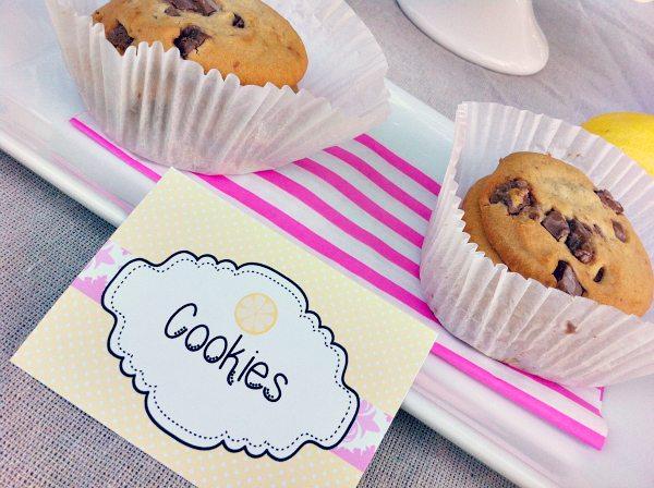 Cookies_Lemonade Stand