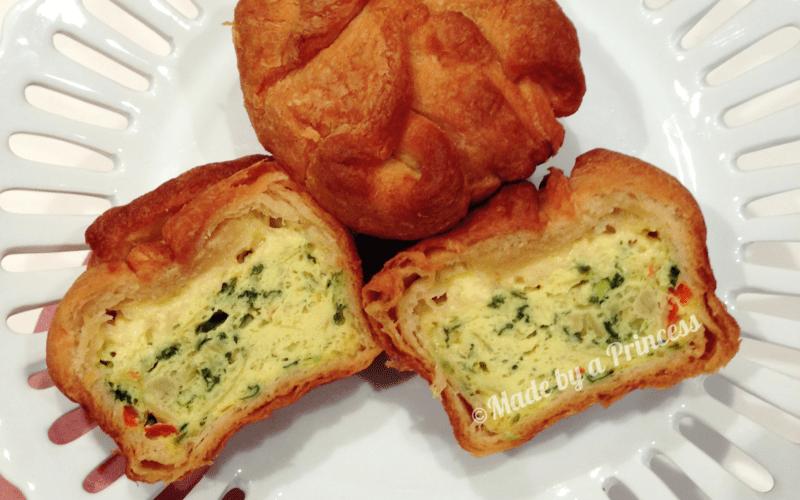 Recipe for Panera style Spinach Artichoke Souffle