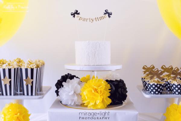 Candy Buffet KoyalBWYG cake2