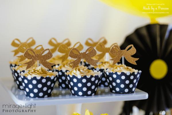Candy Buffet KoyalBWYG cupcakes