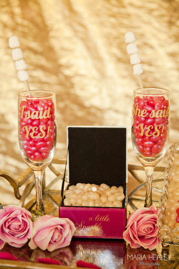 Made by a Princess Say Yes with Jelly Belly yes glasses wm