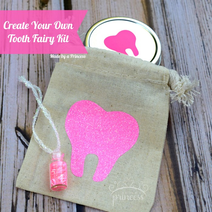tooth fairy kit main