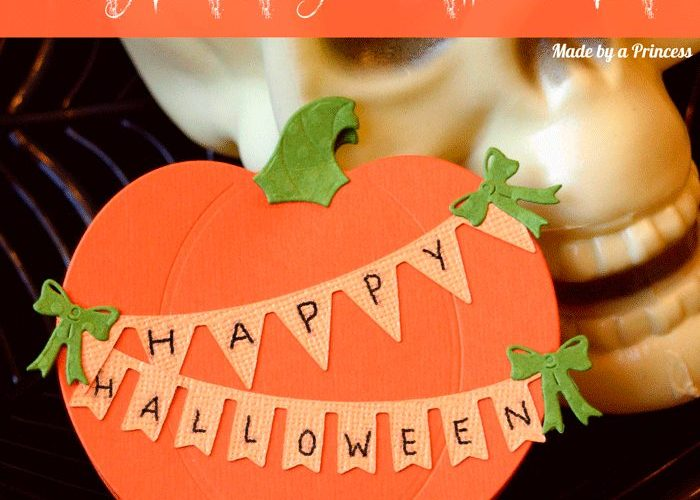 Hooray for Candy Free Halloween Treats