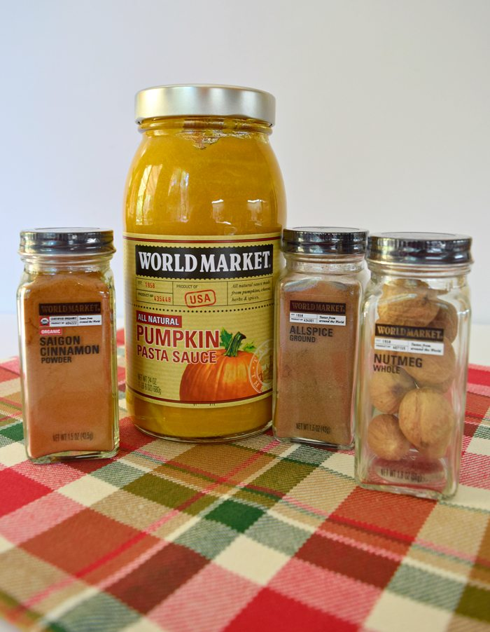 creamy pumpkin chicken pasta supplies_1