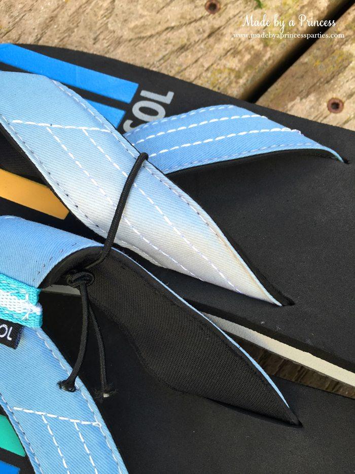 del sol color changing flip flops 2