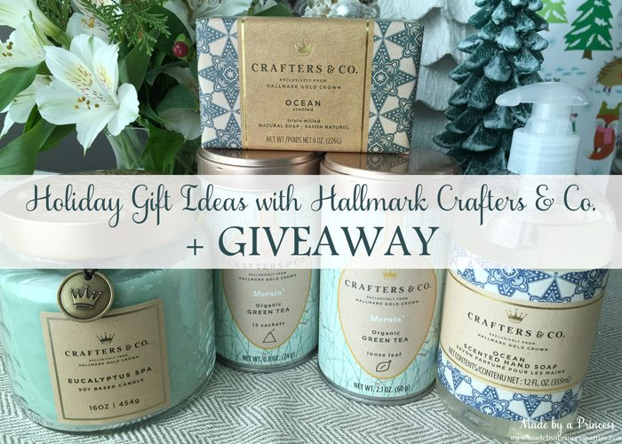 hallmark crafters and co giveaway
