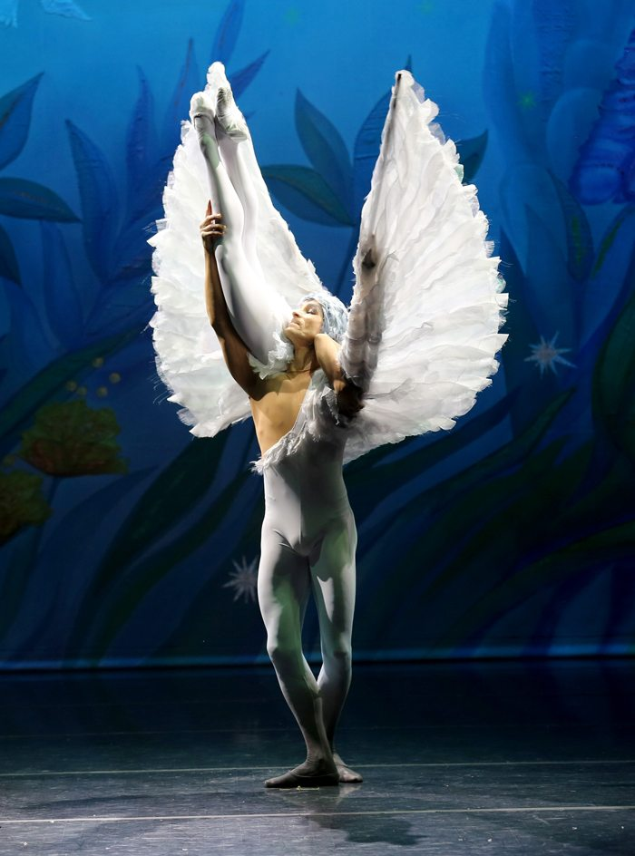 moscow ballet nutcracker Dove of Peace 2