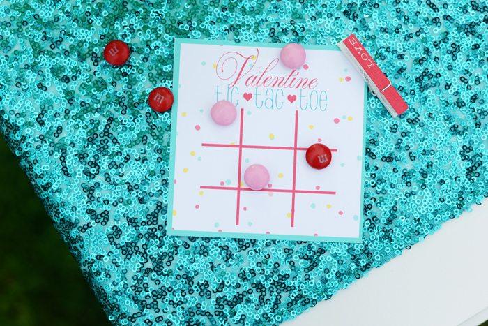 Creative Kids Valentine Party Ideas games