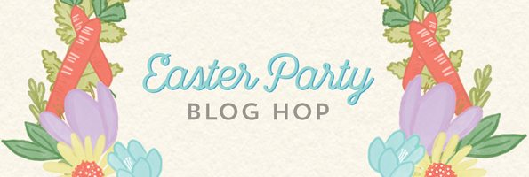 budget friendly easter ideas blog hop