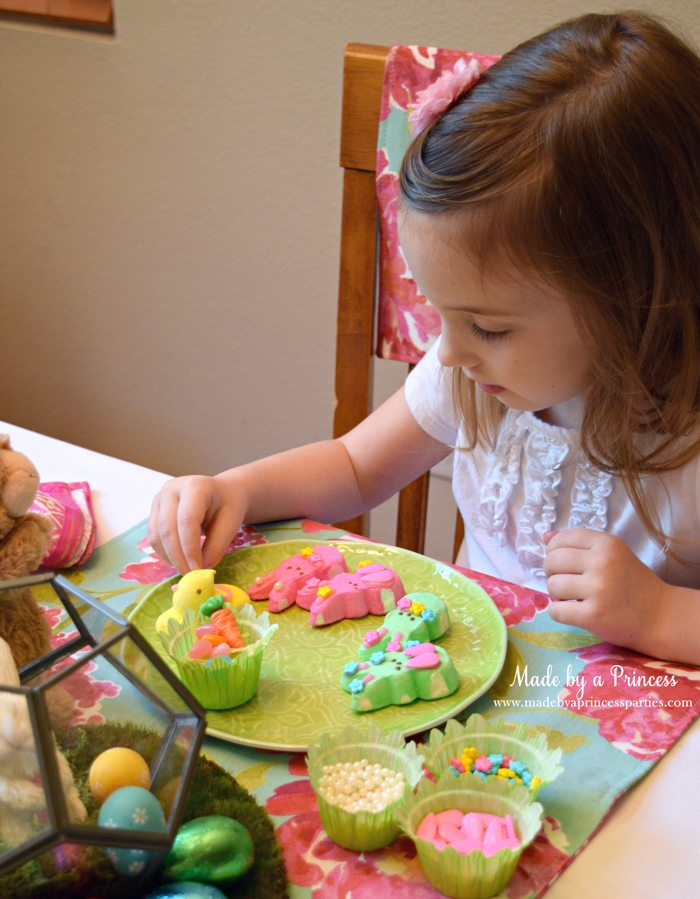 Easy Easter Entertaining Ideas bunny kit 3