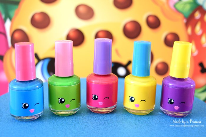 Shopkins Themed Polly Polish Set FREE Printables 700