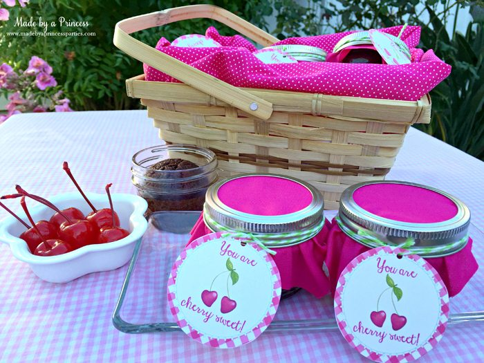 mason-jar-cherry-brownies-basket-gift-ready-jars