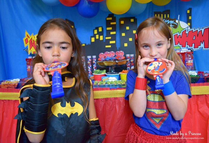 Party-Costume-Idea-How-to-Make-Superhero-Cuffs-batgirl-and-supergirl