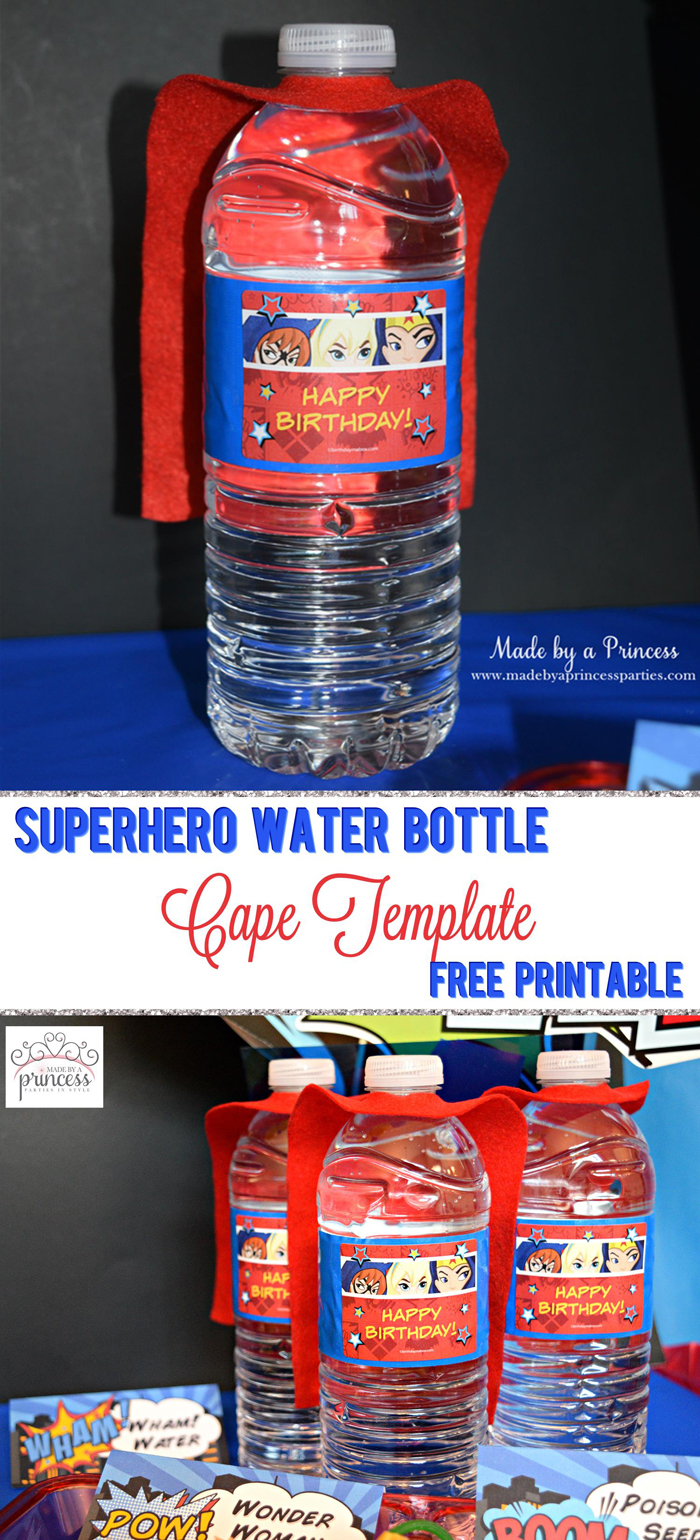 superhero-water-bottle-cape-party-idea-free-printable-pin-it