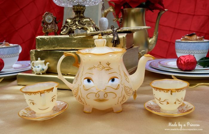 Beauty-and-the-Beast-Movie-Tea-Party-for-Two-mrs-potts-and-chip-tea-set