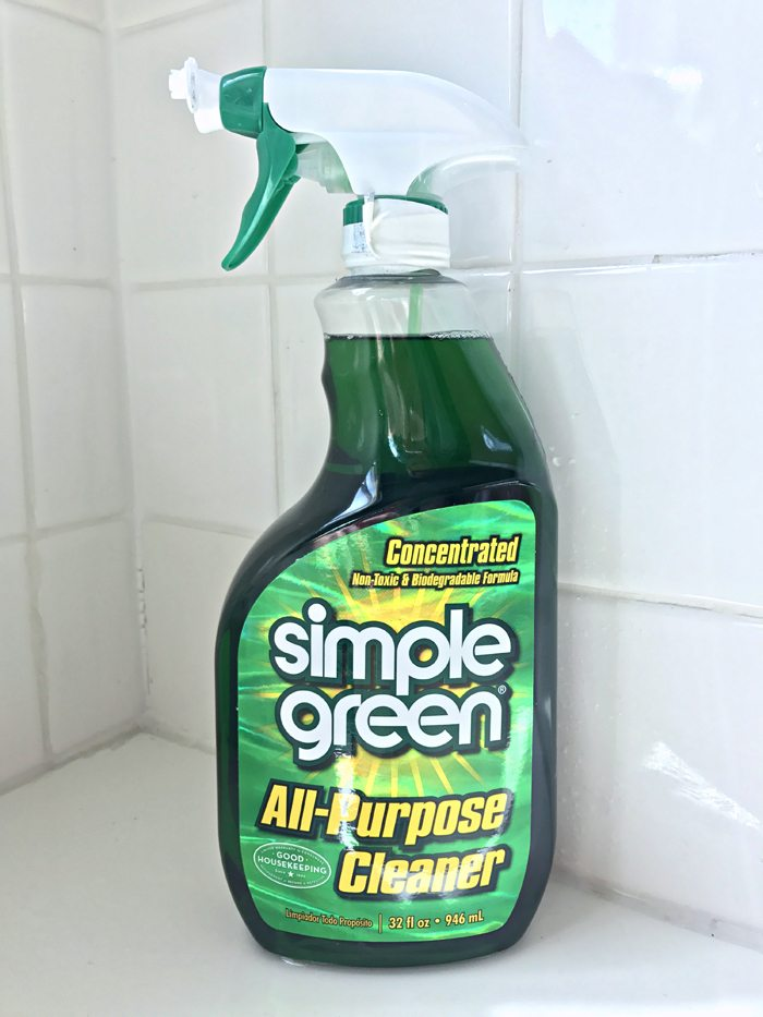 6 tools to make spring cleaning easy simple green all purpose