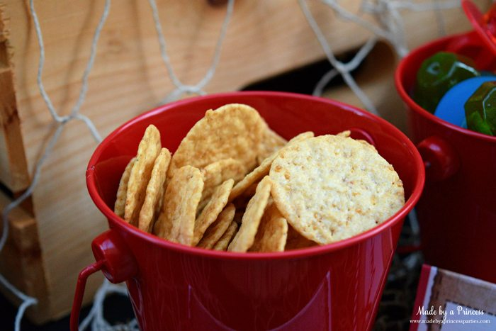 pirate party food free printables crackers for polly