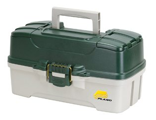 Fishing Baby Shower Ideas tackle box